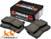 Ferodo Racing remblokken - DS Performance - DS2500 & DS3000