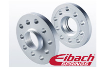 Spoorverbreders / Wheelspacers van Eibach Pro Spacers